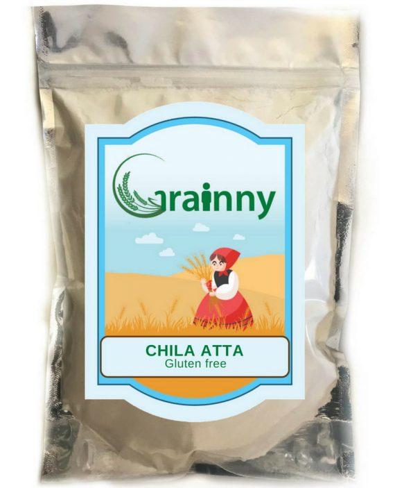 GRAINNY CHILA ATTA