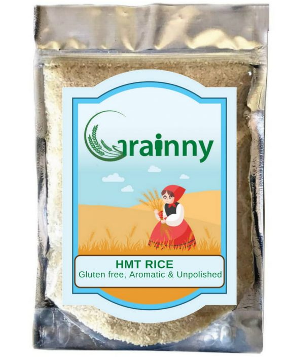 GRAINNY HMT RICE